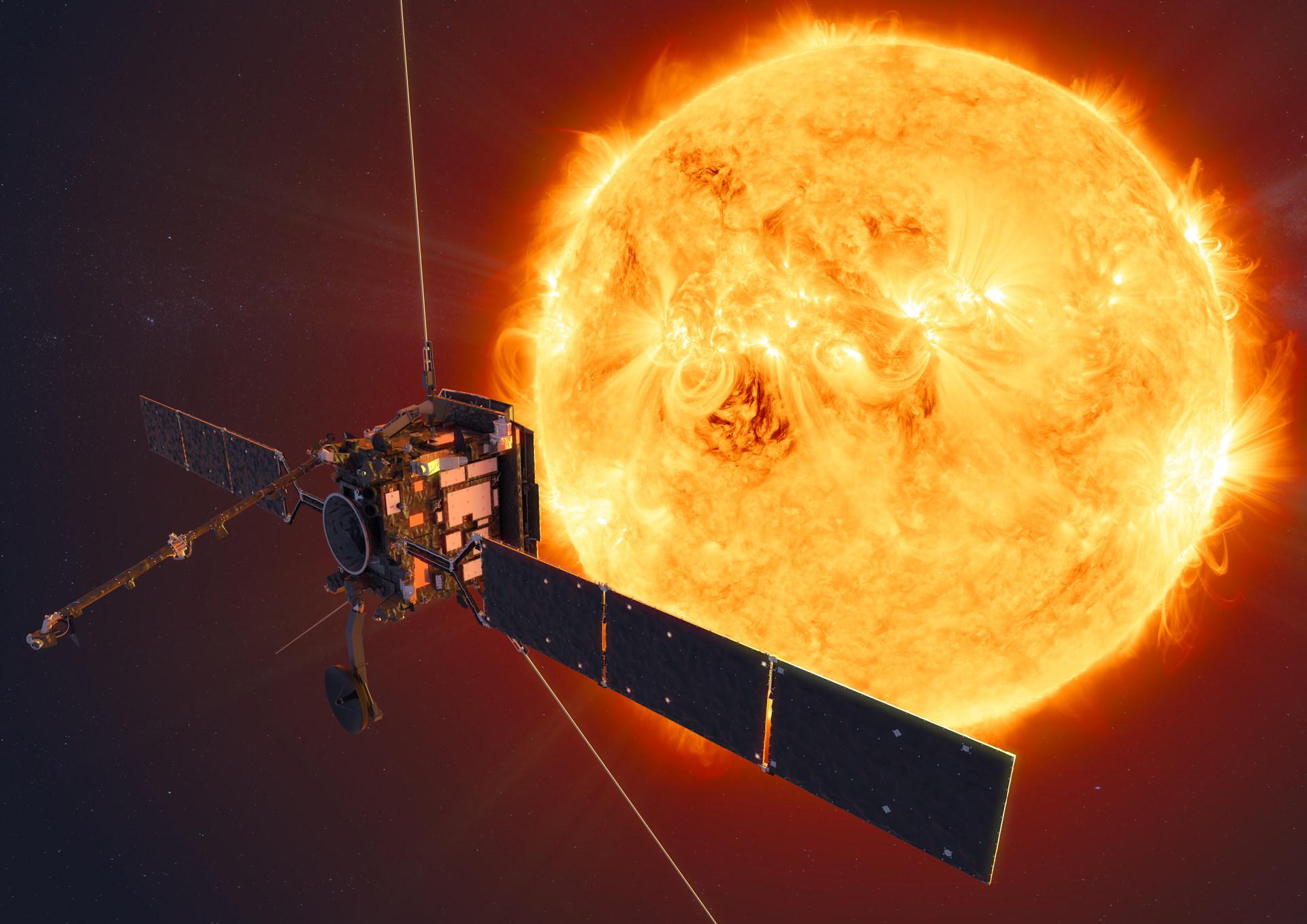 Sistema solare : Sole et Luna  Solar_orbiternews2